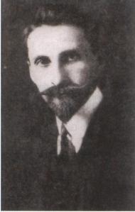 Stefan Grabinski, El dominio oscuro