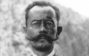 """""""No sabe que está muerta"""": Las penas del príncipe Sternenhoch, Ladislav Klima"""