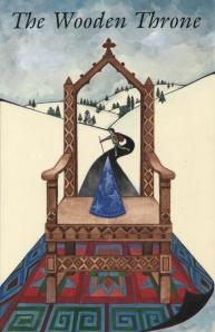 Carlo Sgorlon, El trono de madera