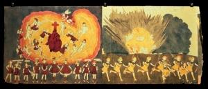 Henry Darger y los reinos de lo irreal