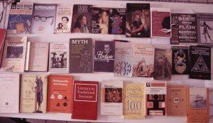 Dónde comprar libros en Londres: consejos desde EnLaListaNegra