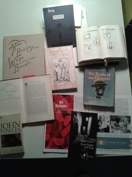 ELLN books