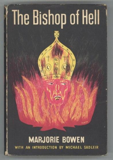 Bishop of hell
