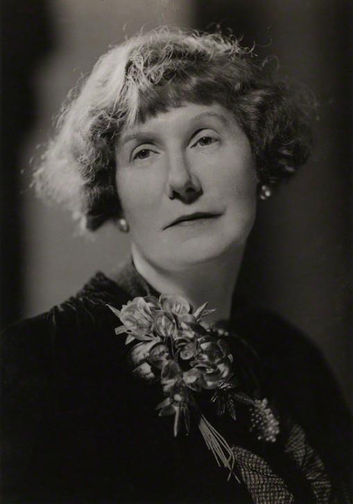 Marjorie Bowen, El obispo del infierno y otros relatos