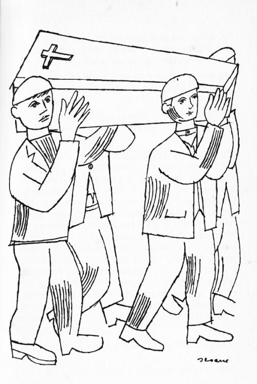 Mirabilia en traducción II: Rafael Dieste, De los archivos del trasgo