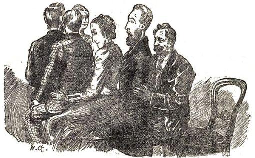 En píldora: George y Weedon Grossmith,  Diario de un don nadie