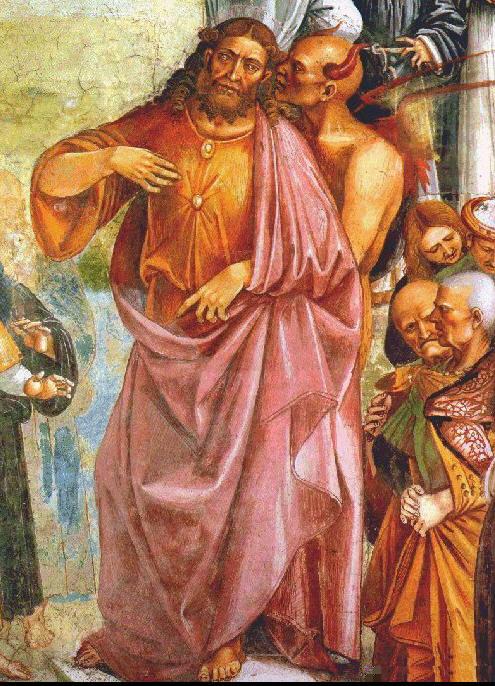 Signorelli-Anticristo