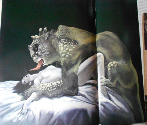 Thole - Bella e bestia