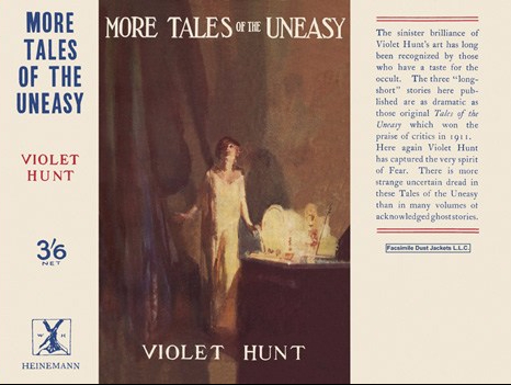 More tales uneasy