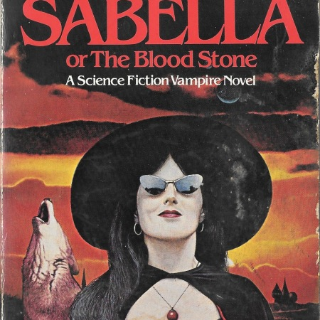Tanith Lee Sabella Blood Stone DAW books