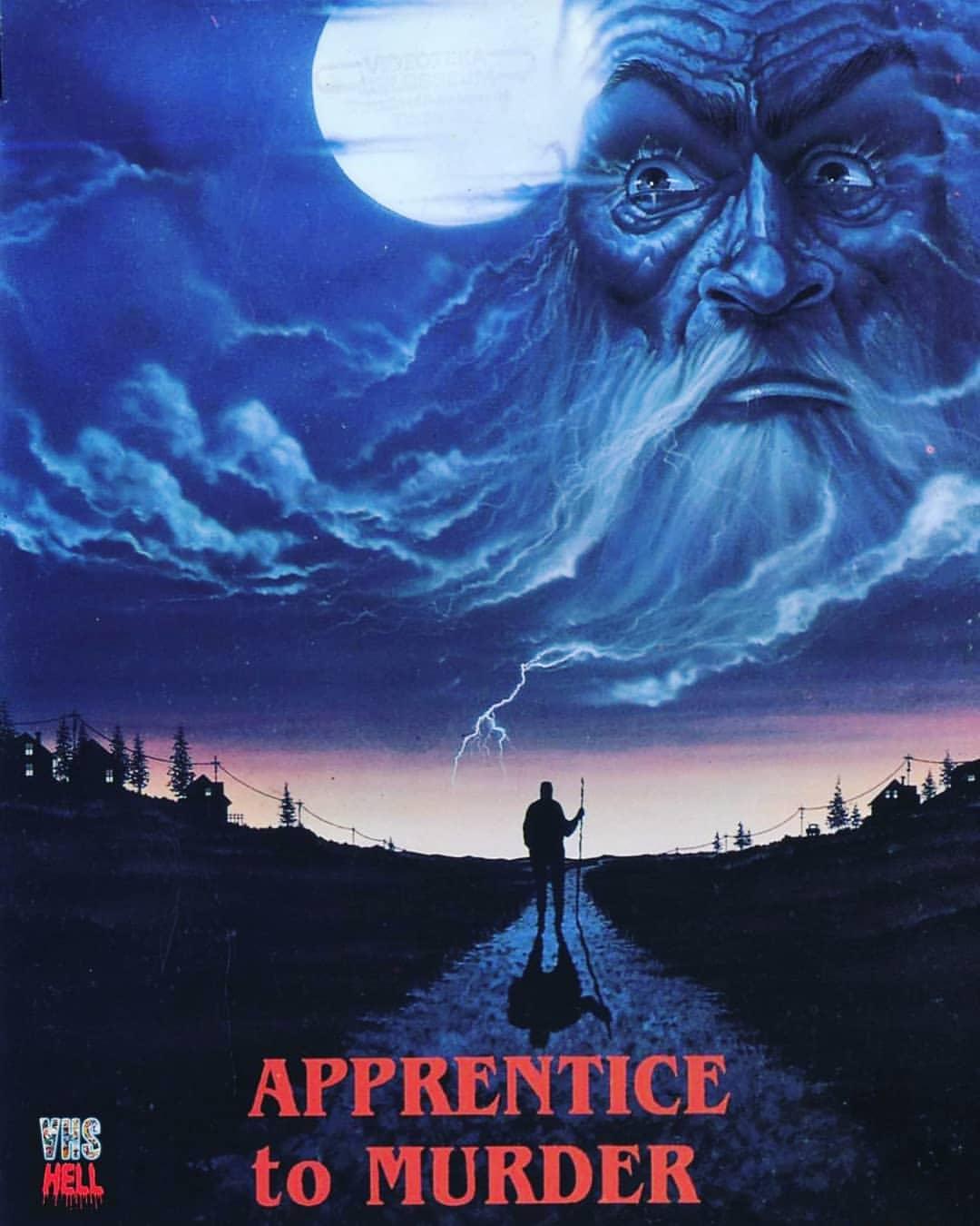 Apprentice to murder, Aprendiz de asesino, película, Donald Sutherland
