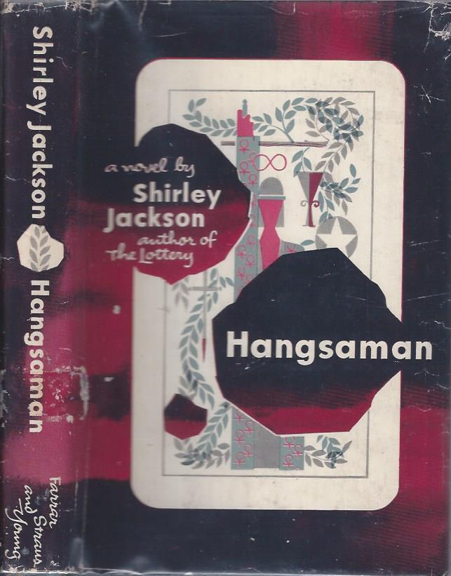 Hangsaman, Shirley Jackson, terror