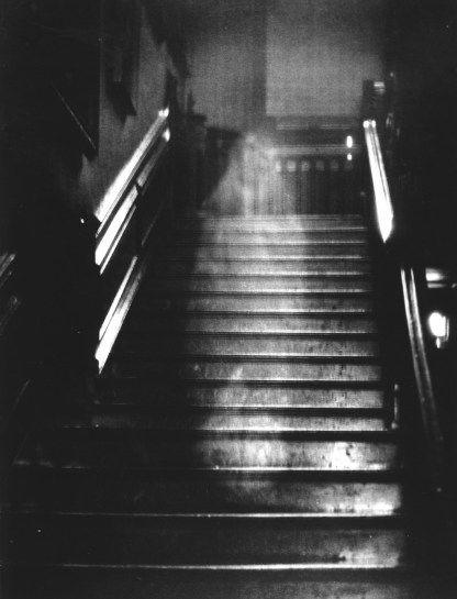 Fotografía espectral, fotos de fantasmass