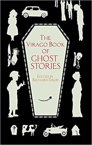 Cuentos de fantasmas autoras